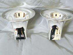 特注純銀製トロフィー